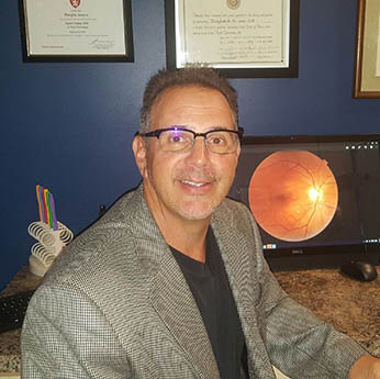 Dr. Douglas A. Azzaro