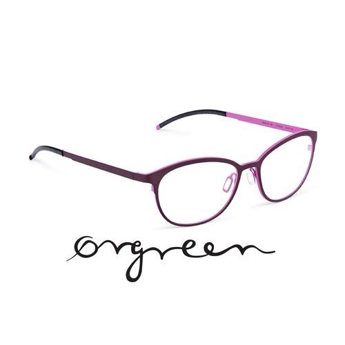 orgreen